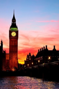 UK England London Big Ben