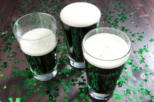 Ireland Dublin Guinness, a St. Patrick's Day favorite Beer-300x200
